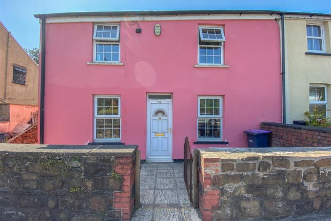 Thumbnail Cottage for sale in Snatchwood Road, Abersychan, Pontypool