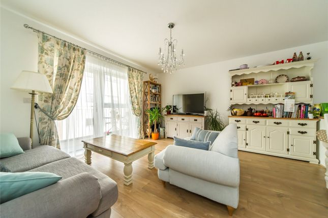 Thumbnail Flat for sale in Orchid Court, Sovereign Way, Tonbridge, Kent