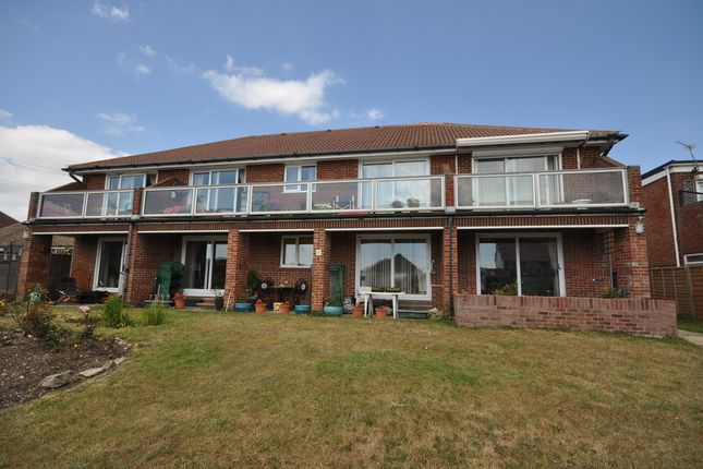 Thumbnail Flat to rent in Bembridge Drive, Hayling Island