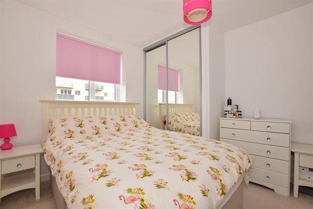 Bedroom 1 of Golden Jubilee Way, Wickford, Essex SS12