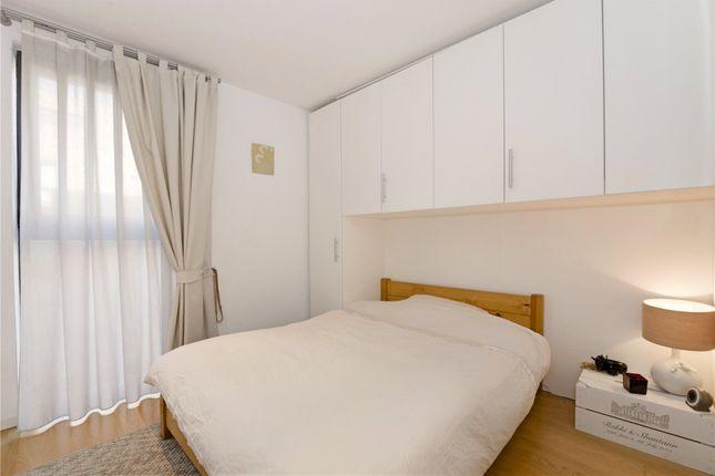 Bedroom 1 of Base Apartments, 2 Ecclesbourne Road, London N1