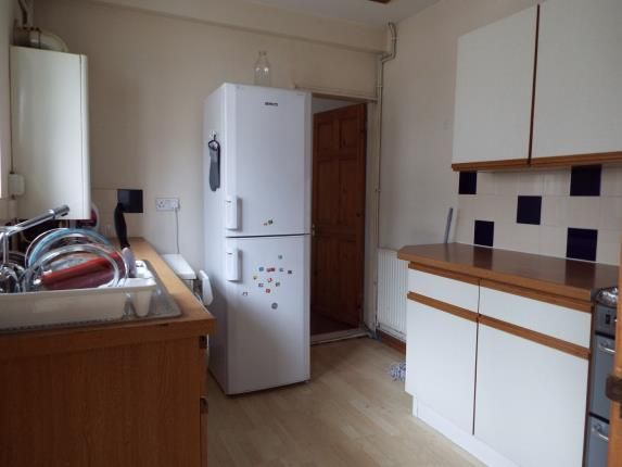 Kitchen of Manchester Road, Portsmouth PO1