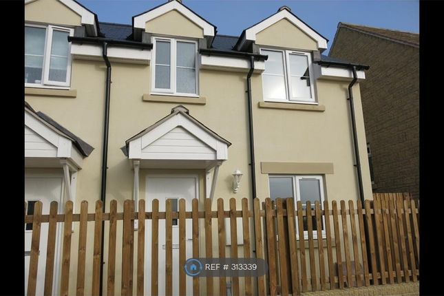 Thumbnail Semi-detached house to rent in Randwick, Stroud