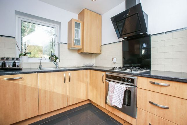 Kitchen of Harewood Gardens, South Croydon CR2
