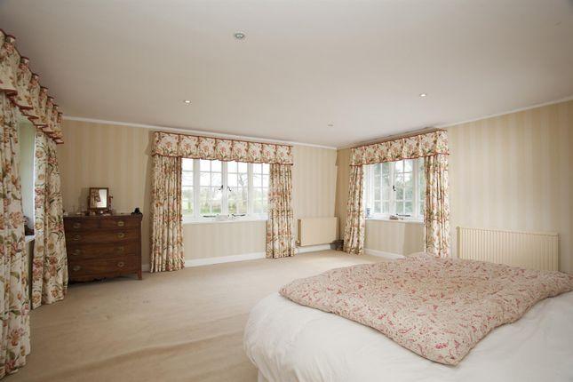 House. Estate Agency Cranleigh Bedroom