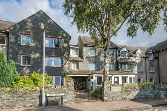 Thumbnail Flat for sale in Flat 22, Homethwaite House, Eskin House, Keswick, Cumbria