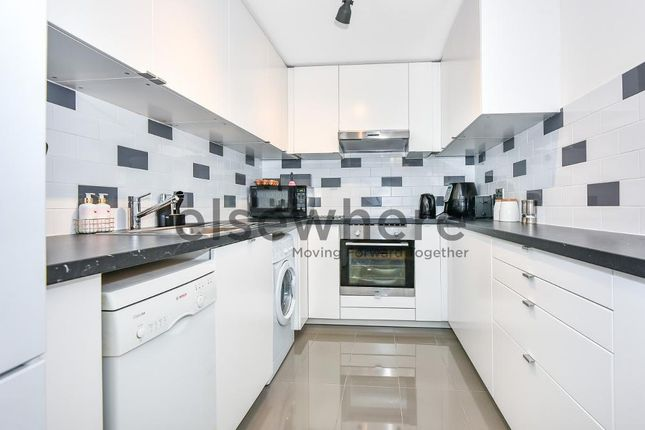Thumbnail Flat to rent in Bath Road, Slough