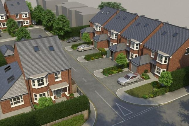 Thumbnail Property for sale in Mulberry Close, Beeston, Nottingham