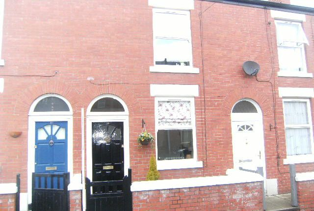 Thumbnail Terraced house to rent in Syddall Street, Hyde