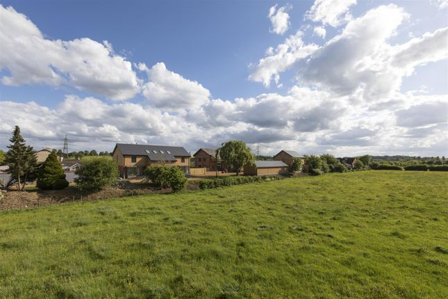Thumbnail Semi-detached house for sale in Plot 4, The Old Station, Castle Ashby