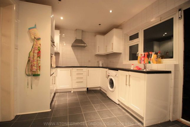 Thumbnail Terraced house to rent in Langdale Gardens, Hornchurch