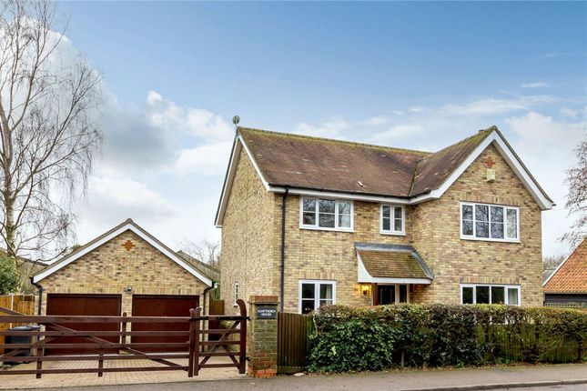 Thumbnail Detached house for sale in High Street, Long Melford, Suffolk