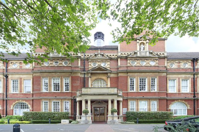 Thumbnail Property for sale in Mountford Mansions, 100 Battersea Park Road, London