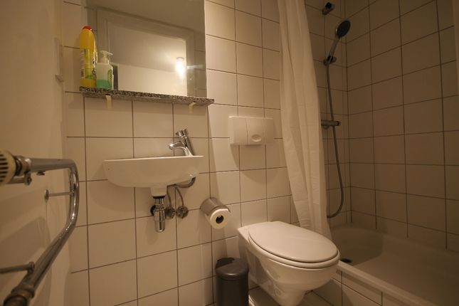 Shower Room of Royal Quay, Liverpool L3
