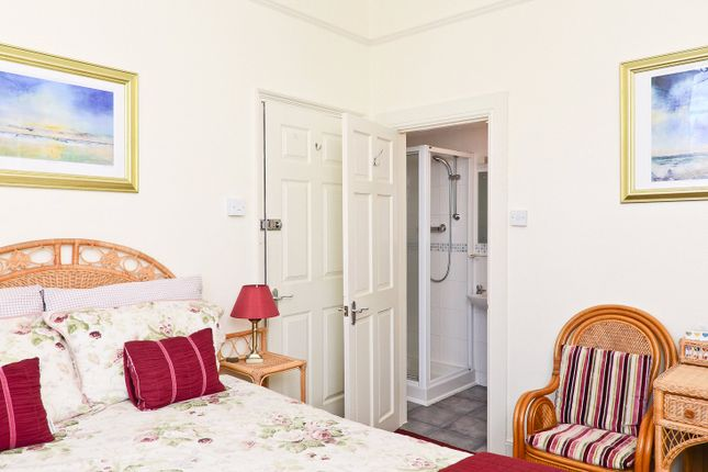 Bedroom of Marine Terrace, Penzance TR18