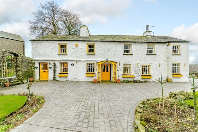Thumbnail Cottage for sale in New Hutton, Kendal, Cumbria