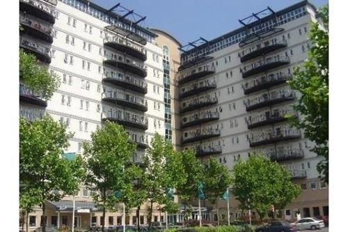 Thumbnail Commercial property for sale in Flat, Central House, - High Street, London