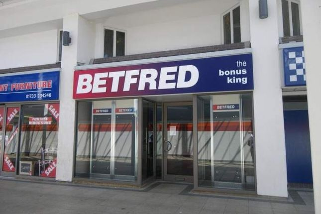 Thumbnail Retail premises to let in Unit Ortongate Shopping Centre, Peterborough, Peterborough