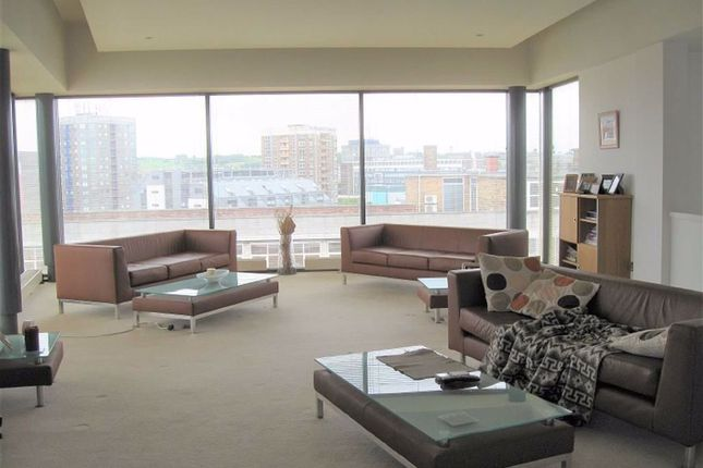 Thumbnail Flat for sale in Hatton Garden, Liverpool