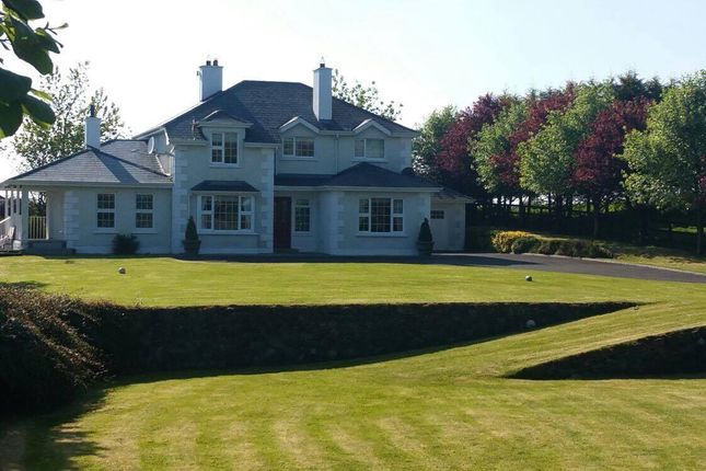 Thumbnail Detached house for sale in Knockglass, Kells, Co.Meath