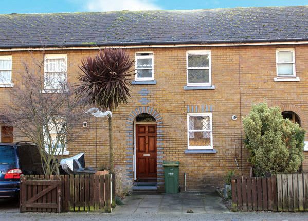 3 bed terraced house for sale in Kendal Close, London