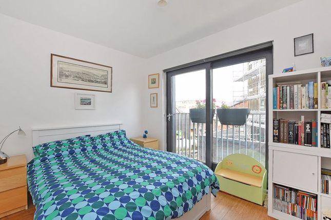 Bedroom 2 of Bakers Yard, Kelham Island, Sheffield S3