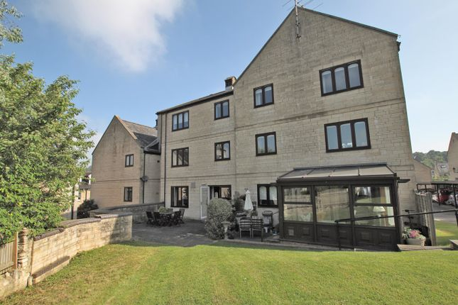 Thumbnail Property for sale in Fitzmaurice Place, Bradford-On-Avon
