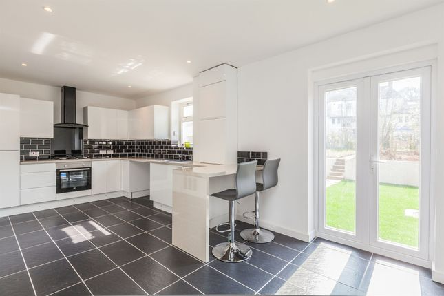 3 bed terraced house for sale in Challender Avenue, Henbury, Bristol