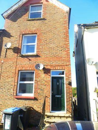 Thumbnail Duplex to rent in Queens Road, East Grinstead