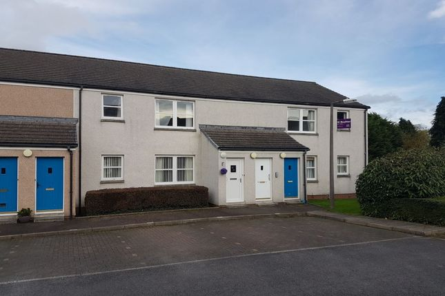 Thumbnail Flat to rent in Ingleston Place, Dumfries