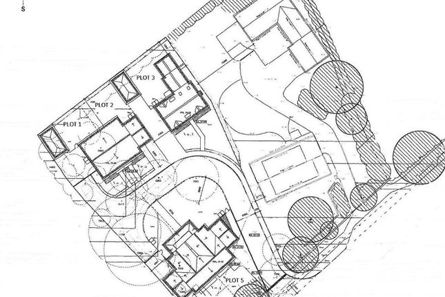 Thumbnail Land for sale in London Road, Washbrook, Ipswich, Suffolk