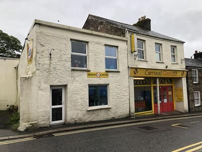 Thumbnail Light industrial to let in Higher Fore Street, Redruth, Cornwall
