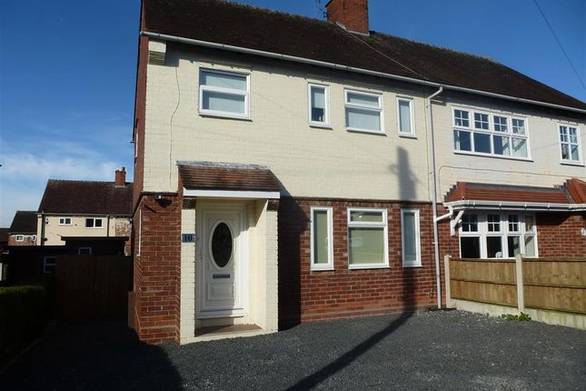 Thumbnail Semi-detached house to rent in Queens Drive, Helsby, Frodsham