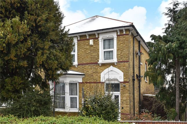 Thumbnail Detached house for sale in Allenby Road, Forest Hill