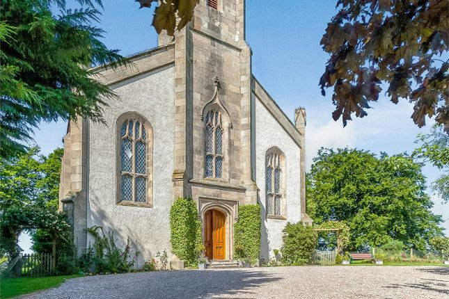 Thumbnail Detached house for sale in Parrandier, The Old Church Of Urqhuart, Urqhart By Elgin, Moray, UK