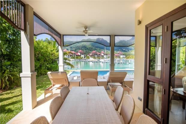 Thumbnail Apartment for sale in Eden Island, Seychelles