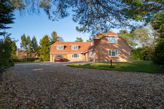 Property for sale in Horton Road, Ashley Heath, Ringwood