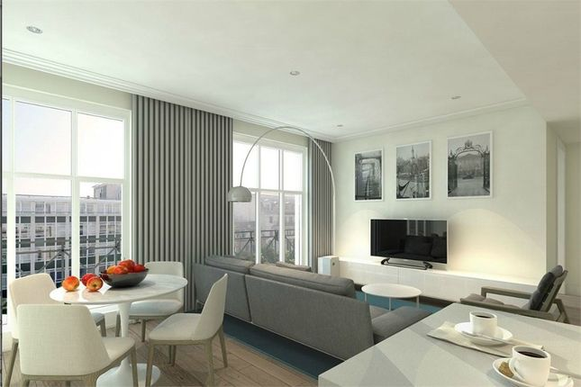 Thumbnail Flat for sale in Princes House 37-39 Kingsway