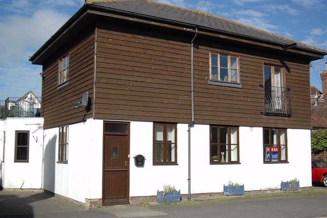 Thumbnail Flat to rent in The Street, Ashford, Kent