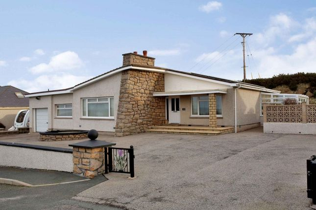 Thumbnail Bungalow for sale in Gellymill Street, Macduff