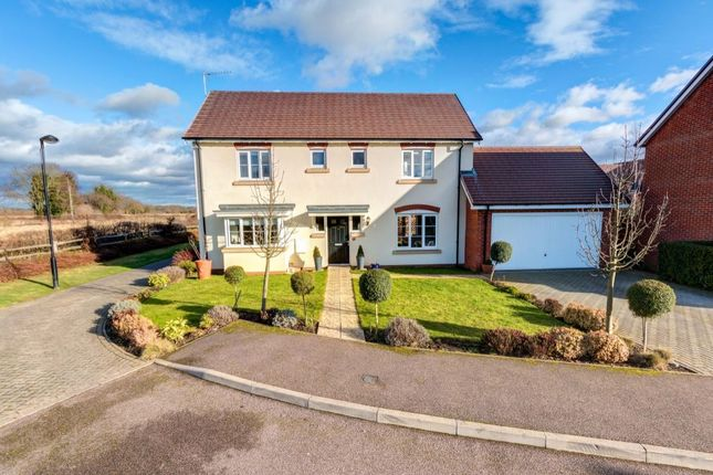 Homes For Sale In Smallford