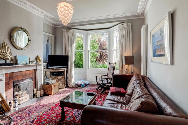 Thumbnail Terraced house for sale in Waldegrave Road, Blakers Park, Brighton