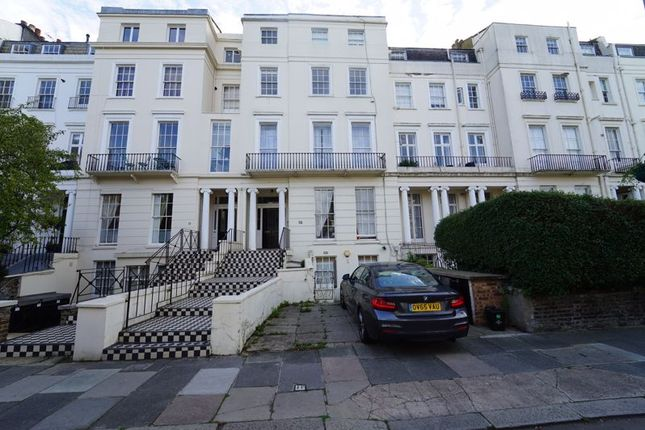 1 bed flat for sale in Abercorn Place, London NW8