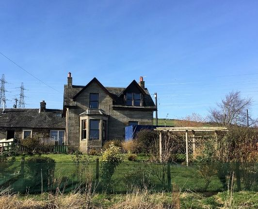Thumbnail Property for sale in Hindog Road, Dalry