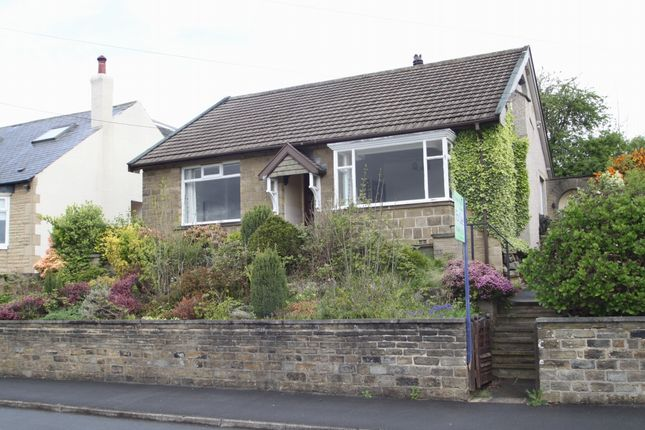 2 bed bungalow for sale in New Street, Clifton, Brighouse