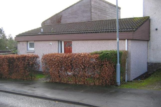 Thumbnail Bungalow to rent in Park Gate, Erskine