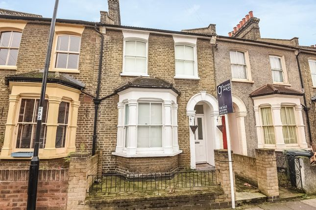 Thumbnail Terraced house for sale in Hicks Street, London