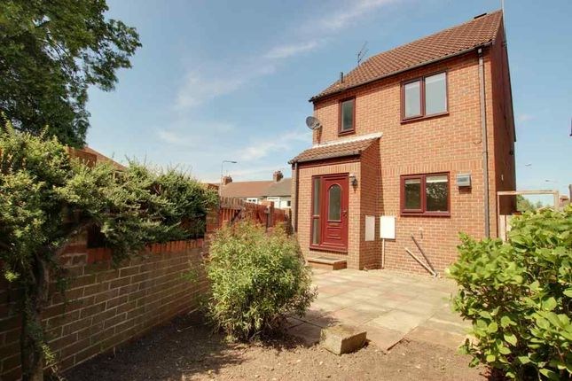Thumbnail Detached house to rent in Albion Court, Grovehill Road, Beverley