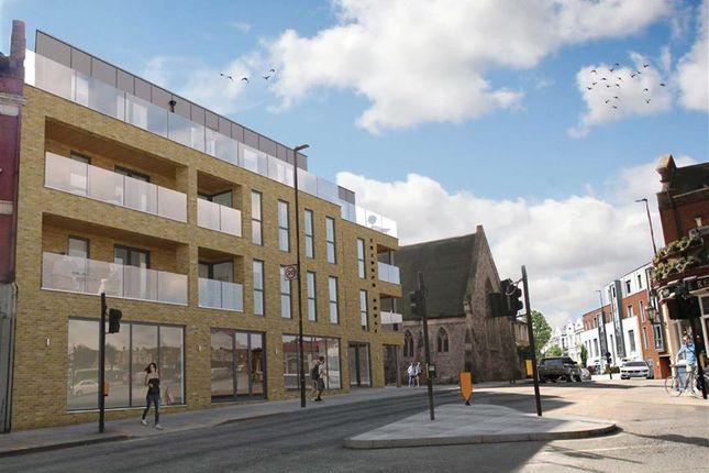 Thumbnail Flat for sale in Gunnersbury Lane, London