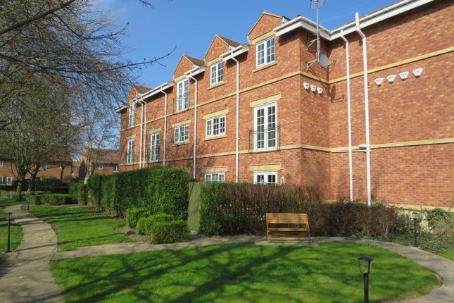 Thumbnail Flat to rent in Gale Lane, York